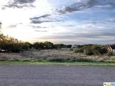 New Braunfels Residential Lots & Land For Sale: Tbd