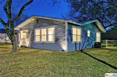 New Braunfels Single Family Home For Sale: 281 N Lone Star