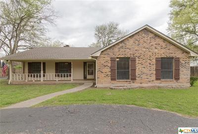 Bell County Single Family Home For Sale: 606 Arrowhead Drive
