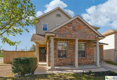 San Antonio Single Family Home For Sale: 102 Arrow Oaks