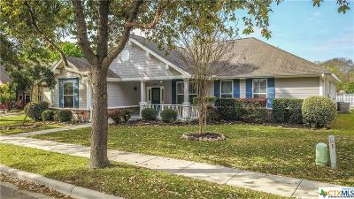 New Braunfels Single Family Home For Sale: 543 Jo Lynn
