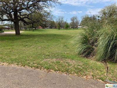 Salado Residential Lots & Land For Sale: 694 Ashley