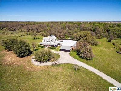 Bell County Single Family Home For Sale: 13444 Sunshine Road