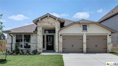 New Braunfels Single Family Home For Sale: 613 Volme