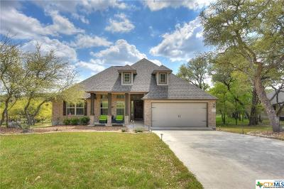 New Braunfels Single Family Home For Sale: 226 Gruene Haven