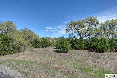 New Braunfels Residential Lots & Land For Sale: 1208 Lot-333 Chablis