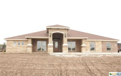 Copperas Cove, Kempner Single Family Home For Sale: 910 Cr 4772
