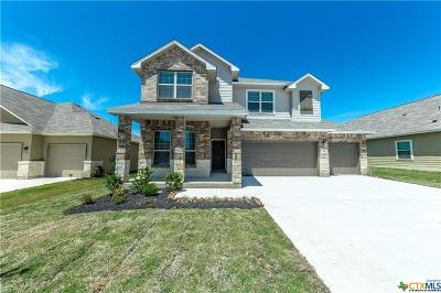 New Braunfels Single Family Home For Sale: 750 Rain Dance