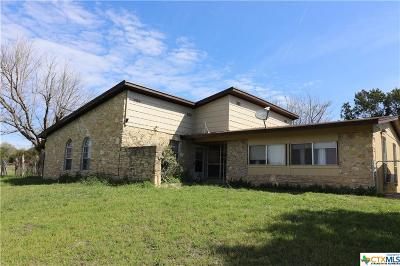 Killeen Single Family Home For Sale: 996 Hollow