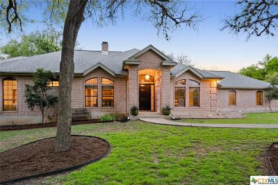 San Marcos TX Single Family Home For Sale: $399,000