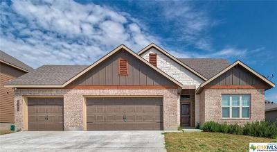 Belton Single Family Home For Sale: 5309 Othello Drive