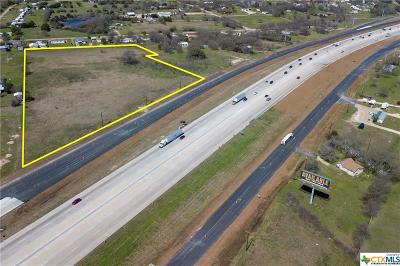 Bruceville-Eddy Residential Lots & Land For Sale: Tbd S Interstate 35