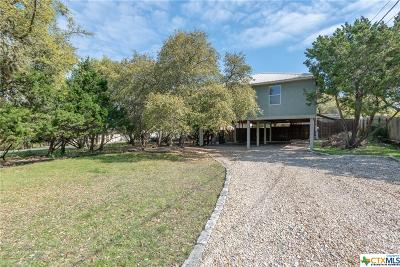 Comal County Single Family Home For Sale: 2625 Connie