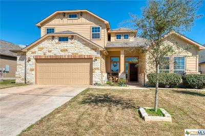 Schertz Single Family Home For Sale: 5466 Cypress