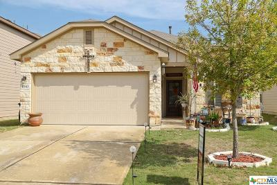 San Antonio Single Family Home For Sale: 11543 Pelican