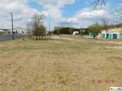 Copperas Cove Commercial For Sale: 956 W Bus Hwy 190