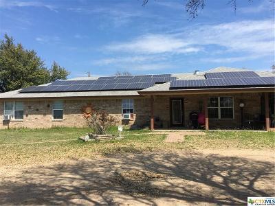 Gatesville TX Single Family Home For Sale: $325,000