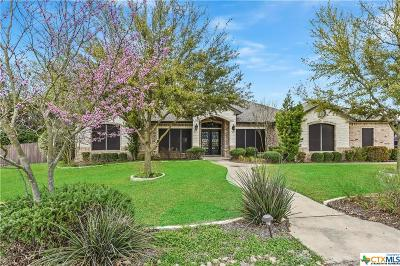 Temple, Belton Single Family Home For Sale: 3700 Southlake