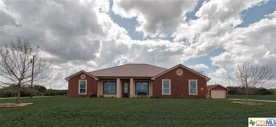Florence Single Family Home For Sale: 1600 County Road 228