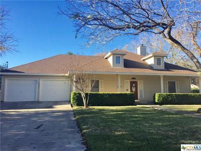 San Marcos Rental For Rent: 740 W San Antonio Street