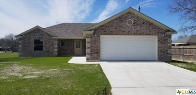 Morgan's Point Resort TX Single Family Home For Sale: $198,835