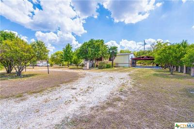 Harker Heights Mobile/Manufactured For Sale: 926 Pinewood Drive