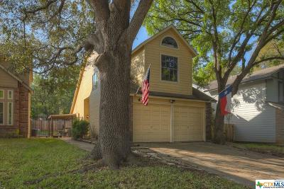 San Antonio Single Family Home For Sale: 4102 Camphor Way