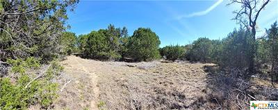 Kempner Residential Lots & Land For Sale: 684 Cove Ranch Road