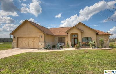 New Braunfels Single Family Home For Sale: 207 Mackenzie