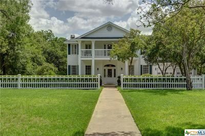 New Braunfels Rental For Rent: 1141 White Water Road