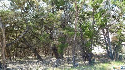 Canyon Lake Residential Lots & Land For Sale: 145 Black Oak