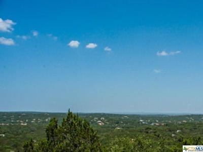 Canyon Lake Residential Lots & Land For Sale: 756 White Oak Drive