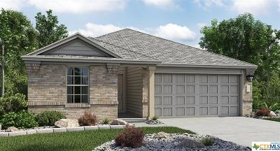 New Braunfels Single Family Home For Sale: 2409 Arctic Warbler