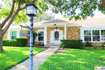 Gatesville TX Single Family Home For Sale: $169,900