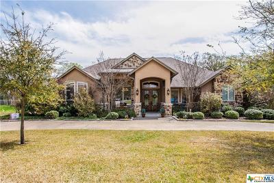 Belton Single Family Home For Sale: 228 Claremont
