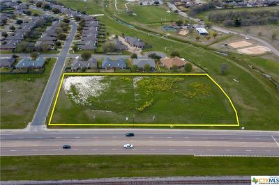 McLennan County Residential Lots & Land For Sale: Tbd S Hewitt Drive