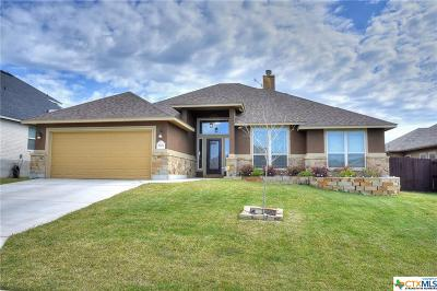 New Braunfels Single Family Home For Sale: 2263 Sun Rim Way