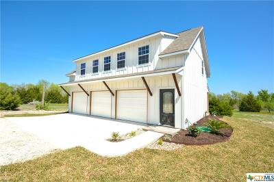 Troy Single Family Home For Sale: 8869 Bigham