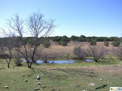 Lampasas Residential Lots & Land For Sale: N Us Hwy 281