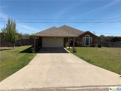 Single Family Home Pending: 115 County Road 4704