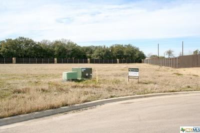Temple Residential Lots & Land For Sale: 808 Norfolk Drive