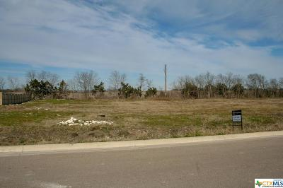 Temple Residential Lots & Land For Sale: 702 Norfolk Drive