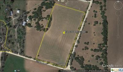 Gatesville Residential Lots & Land For Sale: 11144 Flint Creek Road