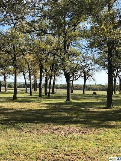 Milam County Residential Lots & Land For Sale: 8312 Cr 448