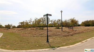 Copperas Cove Residential Lots & Land For Sale: 281 Skyline Drive