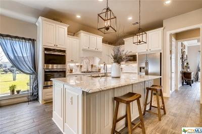 New Braunfels Single Family Home For Sale: 2465 Emu Parade