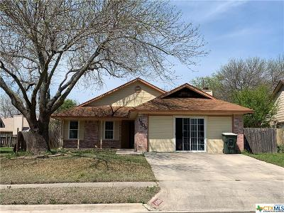 Single Family Home Pending: 1505 Rose
