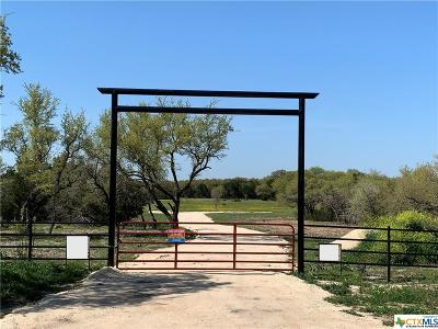 Williamson County Residential Lots & Land For Sale: 230 Cr 220