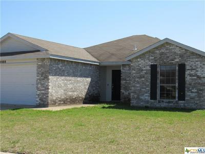 Single Family Home For Sale: 4008 Fieldcrest