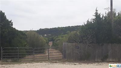Harker Heights Residential Lots & Land For Sale: Fm 2410